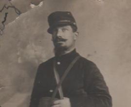1915-1918: La guerra attraverso i diari di Pierluigi Albini